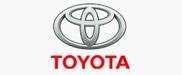 KFZ Abrufschein für Toyota